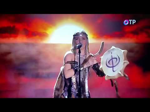 UUTAi Olena - Jew's Harp Magic. УУТАй Олена.