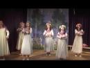 Выпускной спектакль На Завалинке-2018 — Перелей вода Таранченко Юлия
