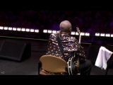 BB King & Eric Clapton - The Thrill Is Gone (Live in Chicago, 2010).