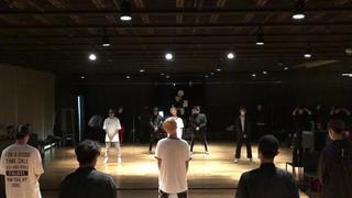 180819 winner concert 승훈이 솔로무대 RINGA LINGA 댄스브레이크 연습영상 @EVERYWHERE TOUR IN SEOUL winner