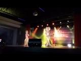 Премьера! Cabaret Voyage