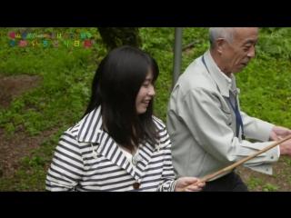 Yokoyama Yui – Kyoto Irodori Nikki ep59 (от 23-го мая 2018 года)