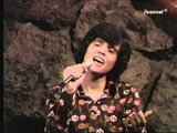 1973.08.19.Donny Osmond - Young LoveUK
