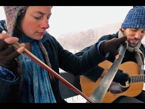 Elephant Revival Season's Song Gondola Sessions