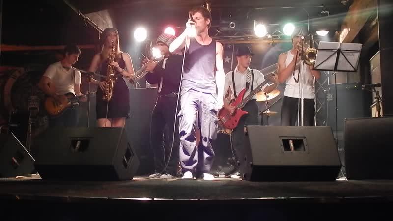 Концерт в СПБ 2013(2 Едем в Ереван)