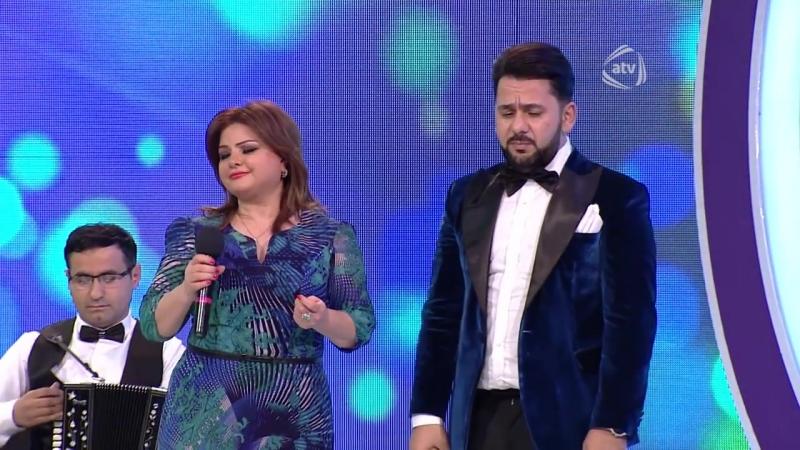 Almaz Orucova və Samir Piriyev - Necə unudum səni