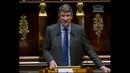 De Villiers dénonce la soumission de la France à l'Europe devant le gvnt écœuré d'entendre la vérité