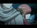 Гинтама восьмой сезон 2 серия Русская озвучка Gintama Shirogane no Tamashii hen 2