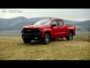 2019 Chevrolet Silverado – (ALL MODELS) The Best Looking Pickup Truck in the World