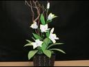 31 Làm hoa LOVE YOU FOREVER bằng giấy nhún Chia sẻ link QC kiếm tiền