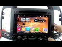 Штатная магнитола Hyundai Elantra 2007-2011 Android 7.0 1 HSF 12
