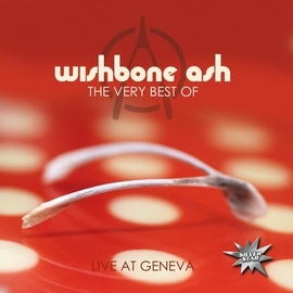 Wishbone Ash альбом The Very Best Of