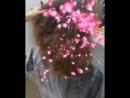 Кератиновое выпремление волос Naomi 💖