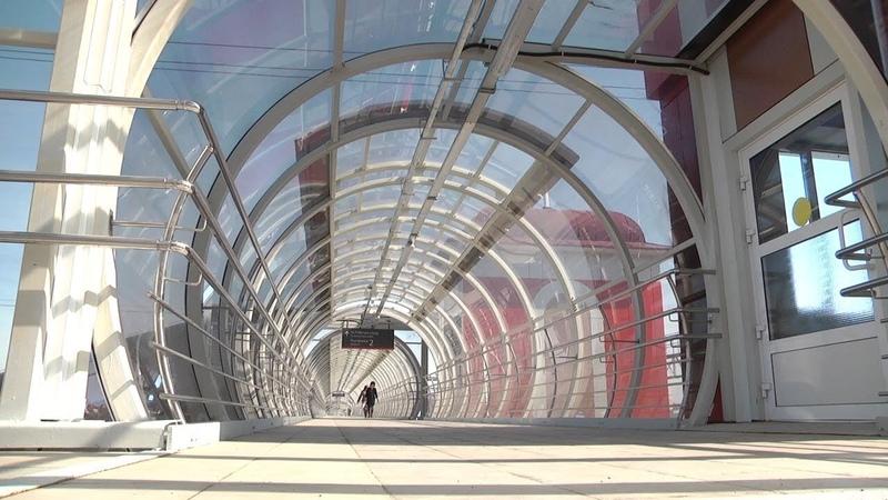 В Мордовии комиссия осмотрела модернизированные железнодорожные вокзалы