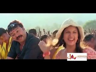 Mayilattam Malayalam Comedy Movie ¦ Maattupetti Koyilile Song ¦ Jayaram ¦ Rambha
