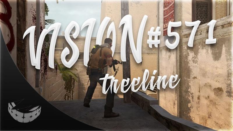 VISION 571 - treeline