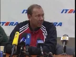 Пьяный Олег Иванович Романцев