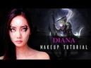 League of Legends Diana Makeup Tutorial Jynn Looi TV