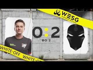 White-off 0-2 The FInal Tribe