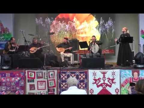 Belo Platno (Serbia) - Каранфил се на пут спрема @ Парк Красная Пресня 22.05.2018