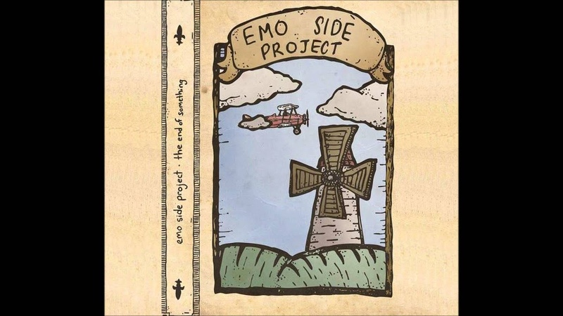 Emo Side Project - A clean, well-lighted place