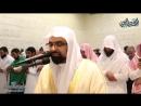 ﴿ فارتد بصيرا ﴾ (توالت البشائر ليوسف) تأثر وبكاء المصلين | الليلة 15 رمضان 1439 للشيخ ناصر القطامي