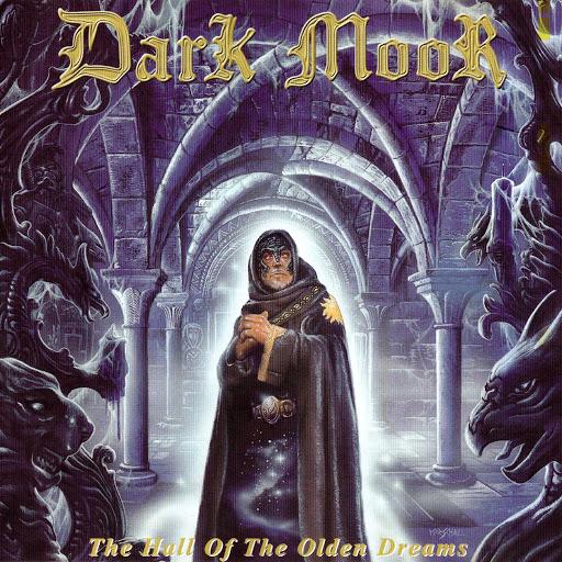 Dark Moor альбом The Hall Of The Olden Dreams