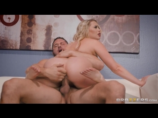 Her Hubby Knows How To Treat That Booty Brazzers Mia Malkova Housewife Big Ass