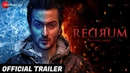 The Redrum - A Love Story | Official Trailer | Vibhav Roy Saeeda Imtiaz