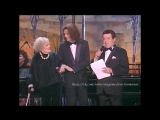 Иосиф Кобзон - Слова поздравление от Дмитрия Медведева (Юбилейный концерт Аллы Баяновой