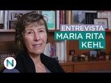 'Bovarismo Brasileiro' entrevista com Maria Rita Kehl