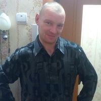 Анкета Андрей Мелузов