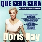 Doris Day альбом Que Sera Sera