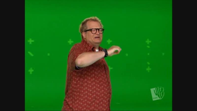Drew Carey's Green Screen Show - S01 E04