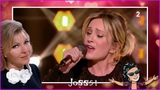 Patricia Kass Que reste t'il de nos Amours Anniversaire Line Renaud HD