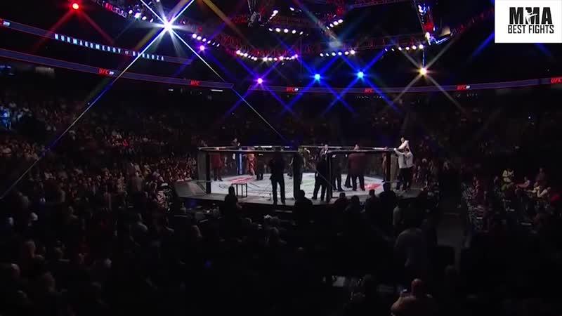 Khabib Nurmagomedov vs Edson Barboza [HIGHLIGHTS]