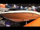 2018 Sea Ray 190 Sport Motor Boat - Walkaround - 2018 Boot Dusseldorf Boat Show