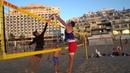 Волейбольный лагерь Испания Гран Канария