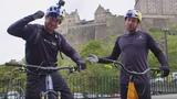 Danny MacAskill vs Danny MacAskill Game of Bike