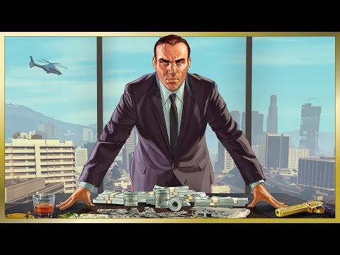 GTA ONLINE - Во Все Тяжкие