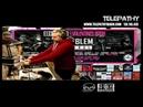 LIVE OLD SKOOL VINYL DNB MIX JAMIE G STOMPA LAD BREEZY ON TELEPATHY RADIO 27/01/19