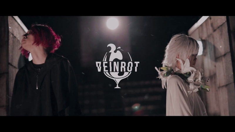 Veinrot - Erica 【Official Music Video】