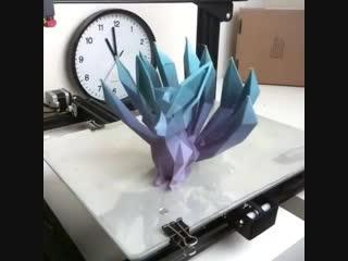 Чего только не делают на 3d-принтере