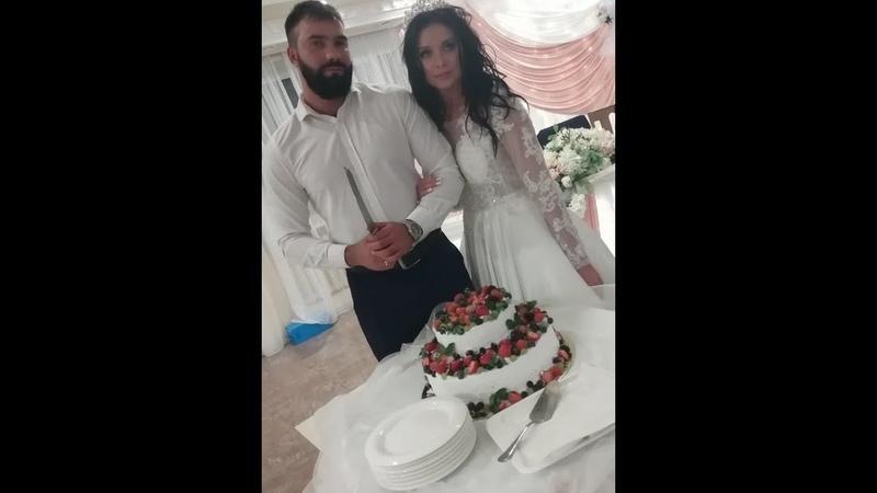 Красноярск.Свадьба.Игорь и Екатерина.