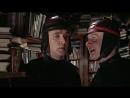 «451 градус по Фаренгейту» 1966 - фантастика, драма, реж. Франсуа Трюффо