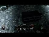 1 vs 6 Ninja Defuse on the map Crisis. Black Ops 1