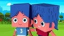 Волшебный мультик - ЙОКО - Двойники и другие серии для детей