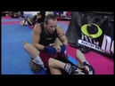 Keysi Fighting Method Andy Norman MMA Training Part 1
