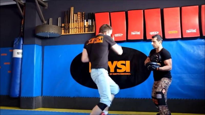 Two KEYSI Masters Training