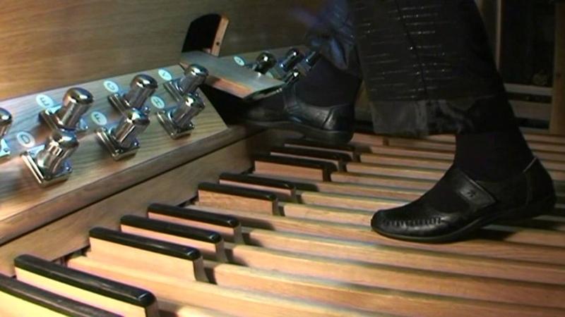 Vídeo 3 Concierto de Navidad 2012 Catedral Magistral Liudmila Matsyura Ó